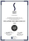 SME 1000 2013